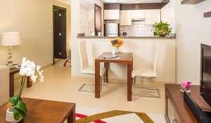 Alquiler Aparthotel Doha