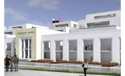 Alquiler Área de comercio Birkirkara