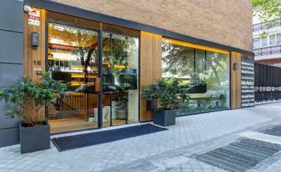 Alquiler Área de comercio Madrid