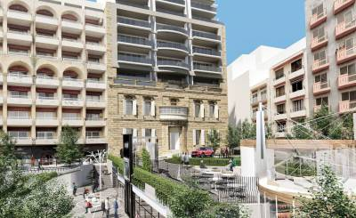 Alquiler Área de comercio Sliema