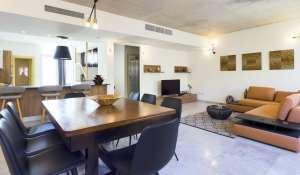Alquiler Ático Valletta