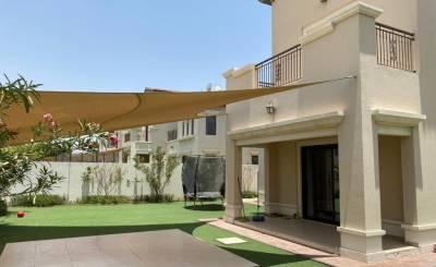 Alquiler Casa adosada Arabian Ranches