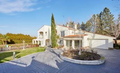 Alquiler Casa Alcobendas y la Moraleja