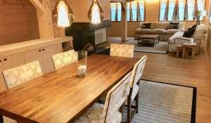 Alquiler Casa de pueblo Gstaad