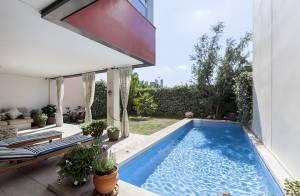 Alquiler Casa de pueblo Madrid
