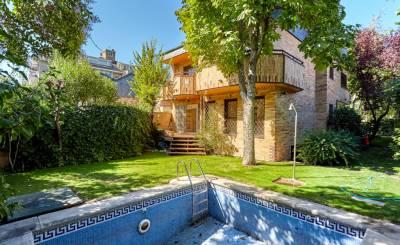 Alquiler Casa adosada Madrid