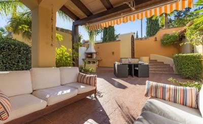 Alquiler Casa de pueblo Santa Ponsa