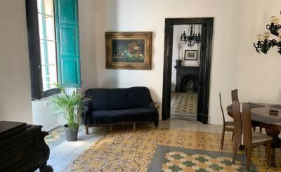 Alquiler Casa Furjana