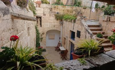 Alquiler Casa Gharghur