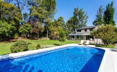 Alquiler Casa Madrid