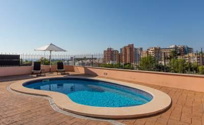 Alquiler Casa Palma de Mallorca