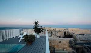Alquiler Casa Valletta
