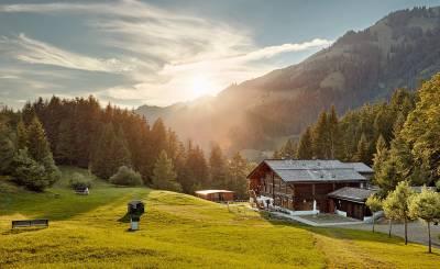 Alquiler Chalet Gstaad