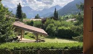 Alquiler Chalet Lauenen bei Gstaad