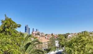 Alquiler Chalet Madrid