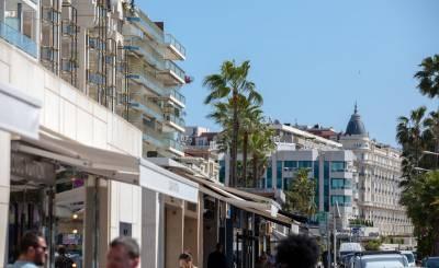 Alquiler Comercio Cannes