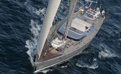 Alquiler Embarcación a vela Athens