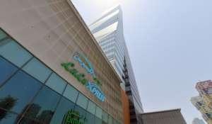 Alquiler Oficina Doha
