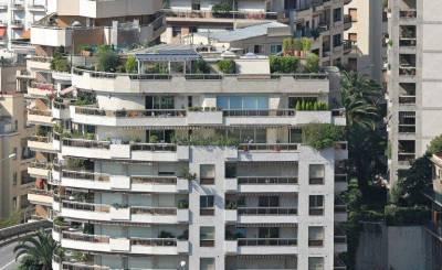 Alquiler Oficina Monaco
