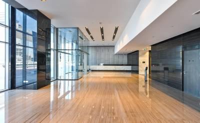 Alquiler Oficina Sheikh Zayed Road