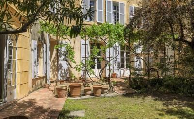 Alquiler Piso Aix-en-Provence