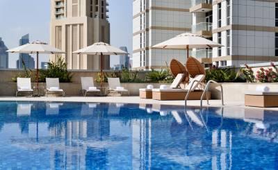 Alquiler Piso Downtown Dubai
