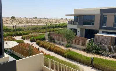 Alquiler Piso Dubai Hills Estate