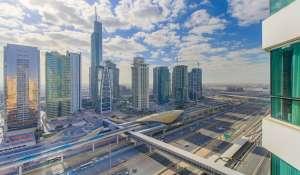 Alquiler Piso Dubai Marina