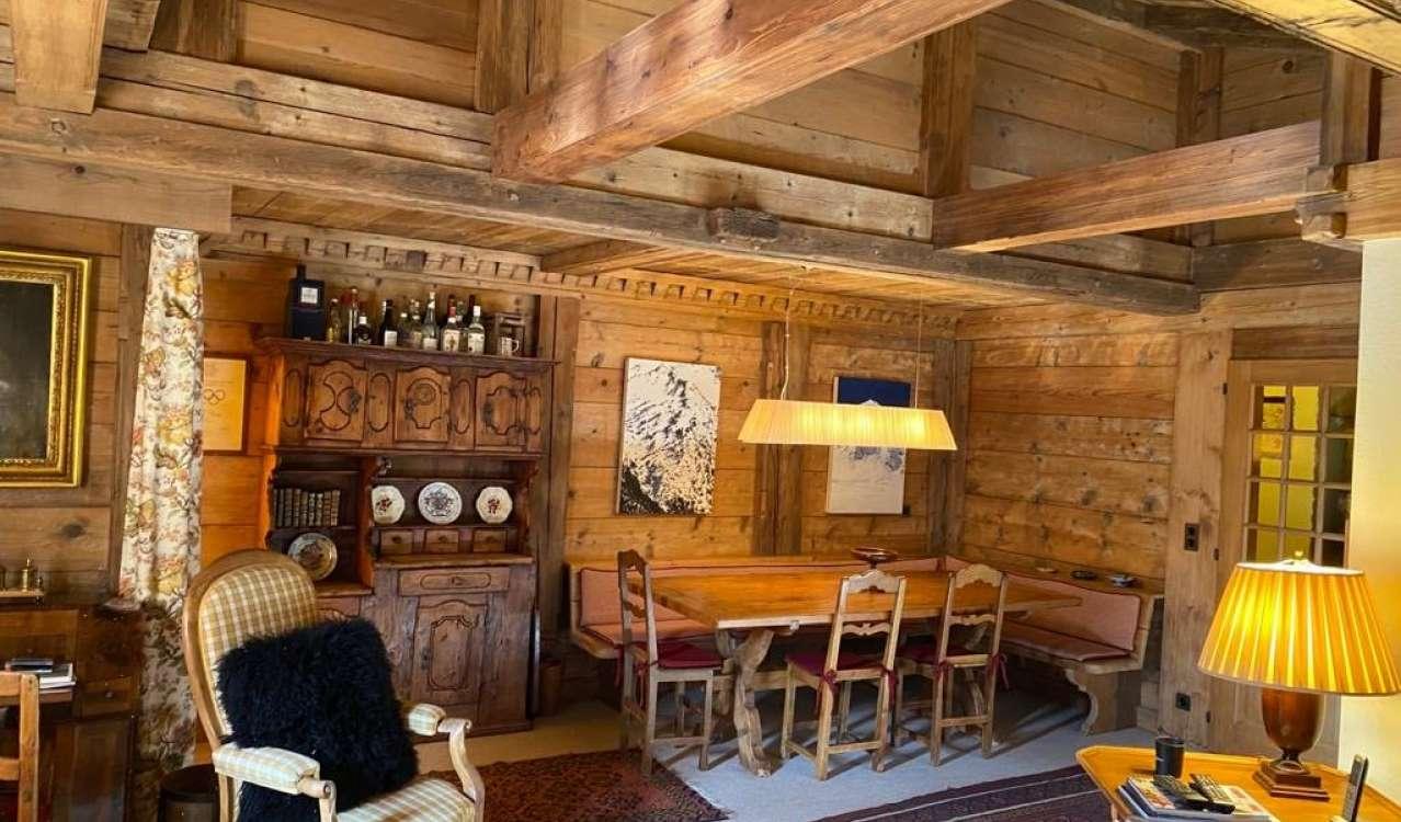 Alquiler Piso Gstaad