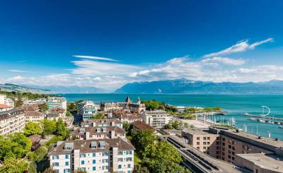 Alquiler Piso Lausanne