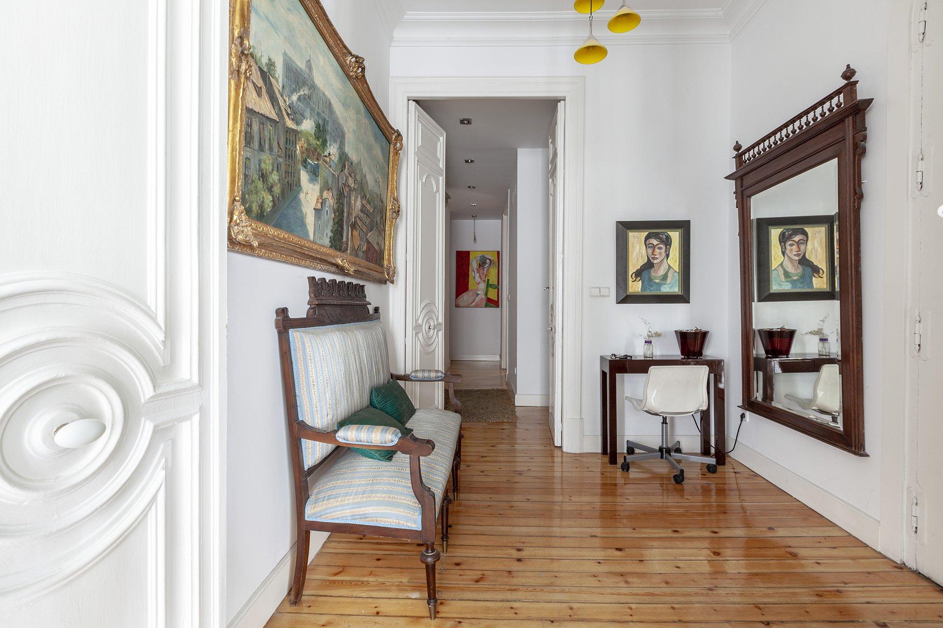 Anuncio alquiler piso madrid embajadores 28000 ref l0163mac - Alquiler piso madrid particular ...