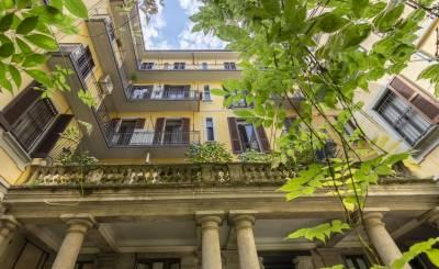 Alquiler Piso Milano