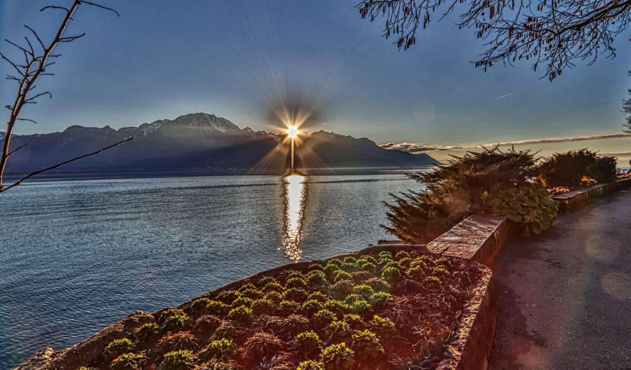 Alquiler Piso Montreux