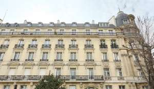 Alquiler Piso Paris 16ème