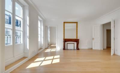 Alquiler Piso Paris 1er