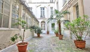 Alquiler Piso Paris 3ème