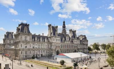 Alquiler Piso Paris 4ème