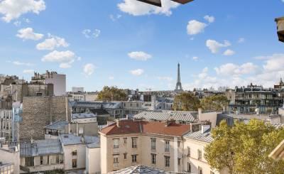 Alquiler Piso Paris 6ème