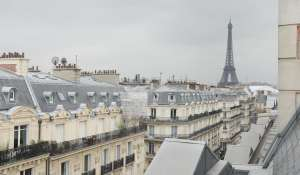 Alquiler Piso Paris 8ème