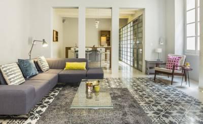 Alquiler Piso Valletta
