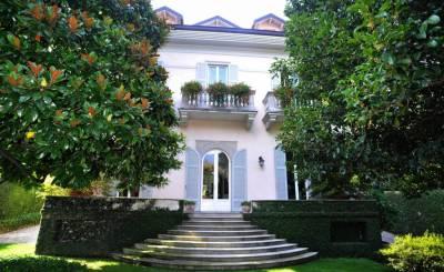 Alquiler por temporada Apartamento villa Como