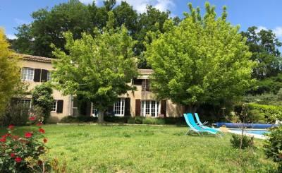 Alquiler por temporada Casa Aix-en-Provence