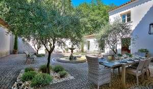 Alquiler por temporada Casa Châteauneuf-Grasse
