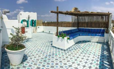Alquiler por temporada Casa Manzanillo del Mar