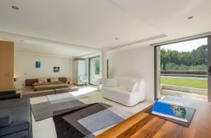 Alquiler por temporada Casa Mouans-Sartoux