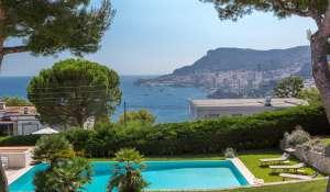 Alquiler por temporada Casa Roquebrune-Cap-Martin