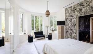 Alquiler por temporada Casa Saint-Jean-Cap-Ferrat