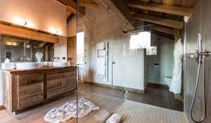 Alquiler por temporada Chalet Saint-Gervais-les-Bains