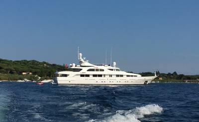 Alquiler por temporada Embarcación a vela Dénia