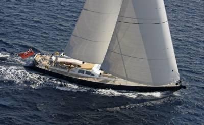 Alquiler por temporada Embarcación a vela Split